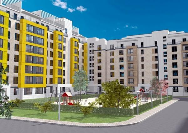 Жилой комплекс ЖК Гранд парк, фото номер 6